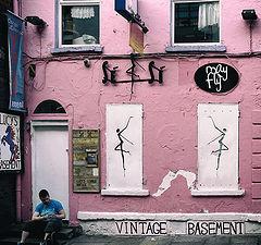 """фото """"Vintage Basement"""""""