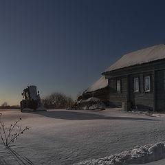 """фото """"Зимнее утро"""""""