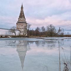 """фото """"Первый лед"""""""
