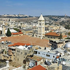 "фото ""Иерусалим"""