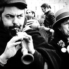 "photo ""musicians"""