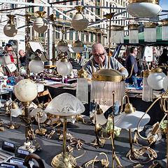 "photo ""Субботний базар в Вене../.3/"""