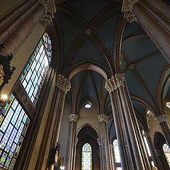 "photo ""st antuan katolik kilisesi.."""