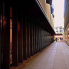 "photo ""rüzgar koridoru..."""