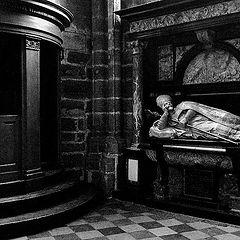 "photo ""Bishop's dream"""
