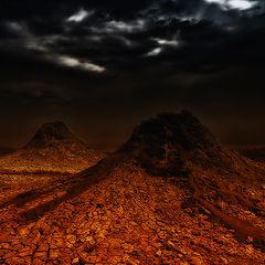 "фото ""Марсианские каникулы"""
