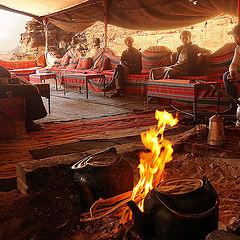"photo ""У бедуинов"""