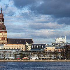 """photo """"Riga Dome Cathedral"""""""