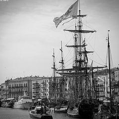 """photo """"sailing ships"""""""