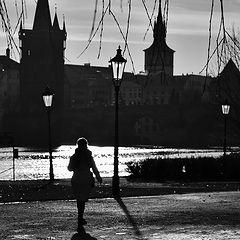 """photo """"Утренняя атмосфера-2"""""""