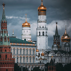 "photo ""Moscow"""