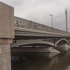 "фото ""Благовещенский мост"""