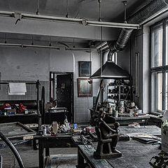 "photo ""Art Workshop"""