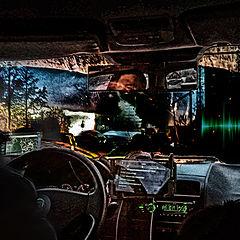 """фото """"ночной патруль"""""""