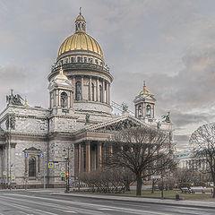 """photo """"Собор Исаакиевский"""""""