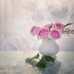 """фото """"Розовая нежность"""""""