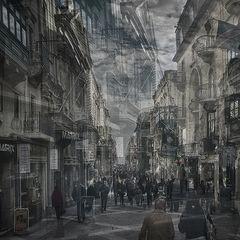 """фото """"Воспоминание о будущем..."""""""
