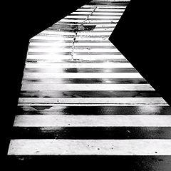 "фото ""Путь ""зебры"" ..."""