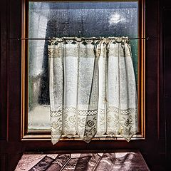 "photo ""Curtain"""