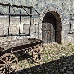 """photo """"Cart"""""""