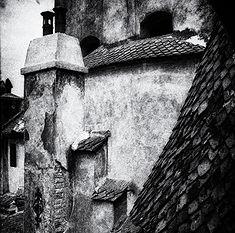 """photo """"Drakula house"""""""