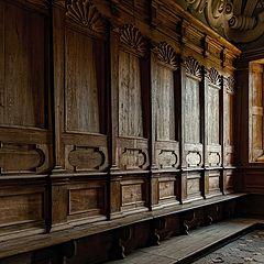 "photo ""Inside the Chapel"""