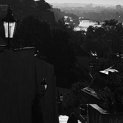 """photo """"Утренняя атмосфе́ра"""""""
