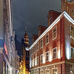 "photo ""Old Riga"""