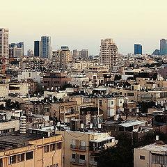 """photo """"Tel Aviv"""""""