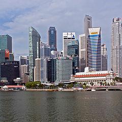 """фото """"Сингапур"""""""