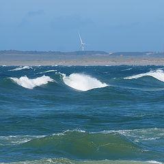 """фото """"Waves"""""""