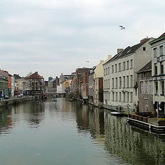 "photo ""Ghent"""