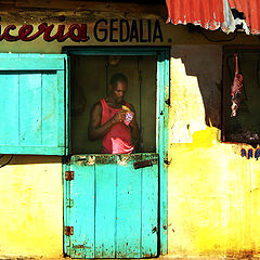 "photo ""Carniceria Gedalia"""