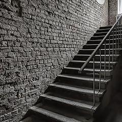 """фото """"Вниз по лестнице"""""""