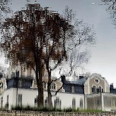 """photo """"at the Neeruti manor"""""""