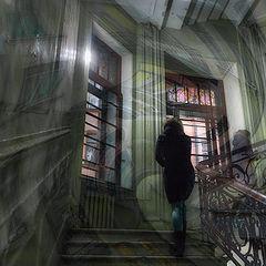 """фото """"Вверх по лестнице, ведущей к цели..."""""""