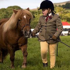 """фото """"Я люблю свою лошадку..."""""""