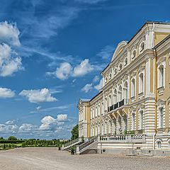 "photo ""Rundāle Palace"""
