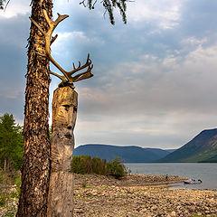 """фото """"На озере Лама"""""""