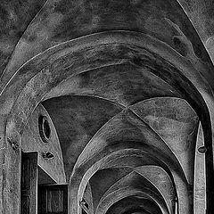 """photo """"Romanesque ..."""""""