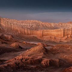 "фото ""Atacama"""