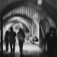 """фото """"В Иерусалиме ночью..."""""""