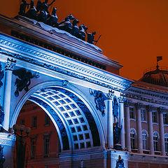 "photo ""triumphal arch"""