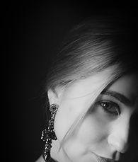 """фото """"Woman in Black"""""""