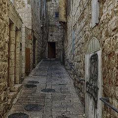 """photo """"Jerusalem"""""""