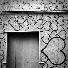 """фото """"the street of love"""""""
