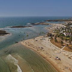 "фото ""Dor HaBonim Beach"""