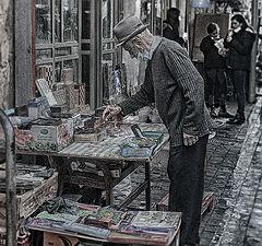 "photo ""Unsaleable goods"""