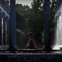 "фото """"Вода, свет, тени. Красота"""""