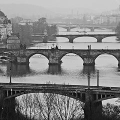"""photo """"Мосты"""""""